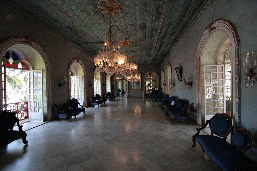 Braganca House Chandor Goa