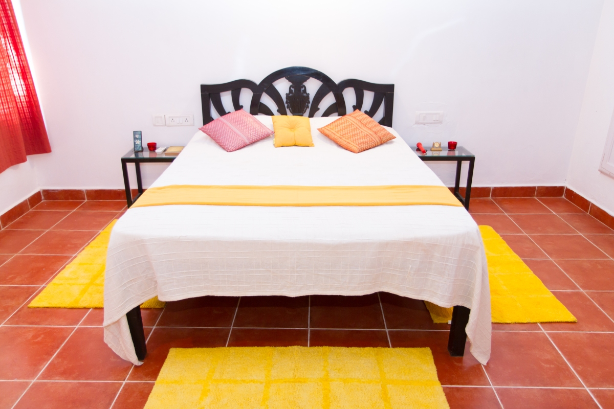 Mitaroy Goa Honeymoon Suites