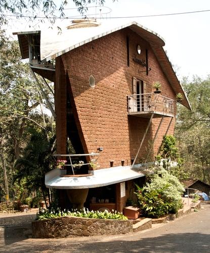 Houses of goa museum bardez goa mitaroy goa hotel for Architecture design for home in goa