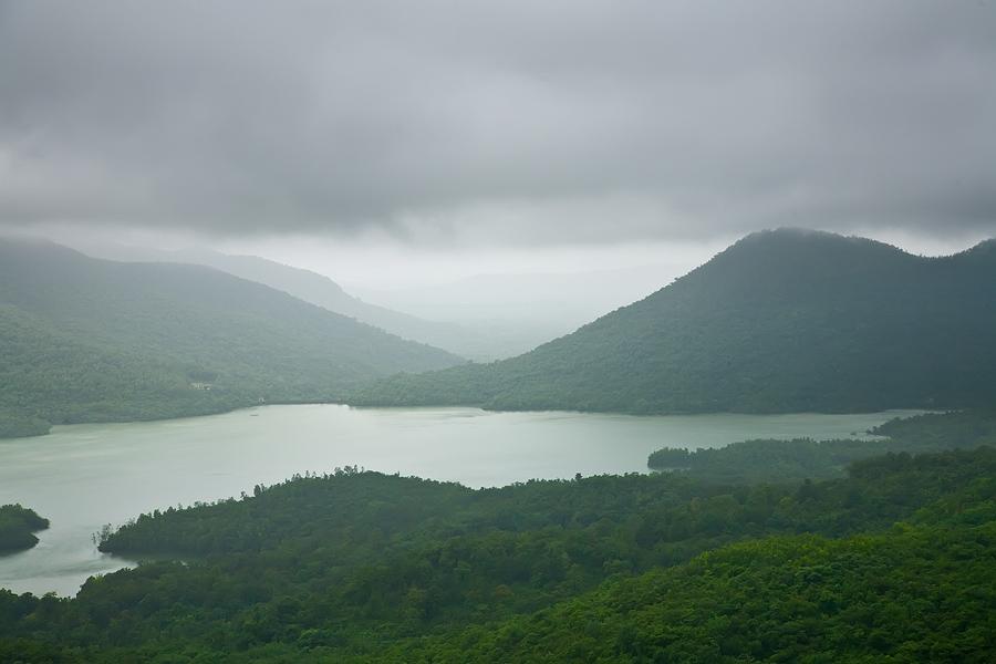 Goa Monsoon 2012