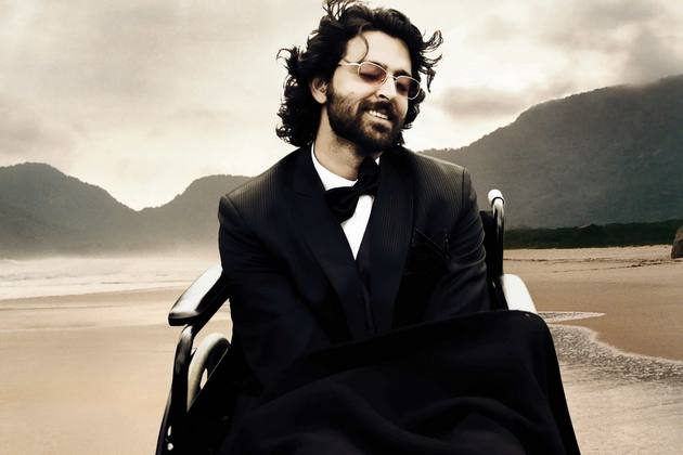 Guzaarish Bollywood Film Goa