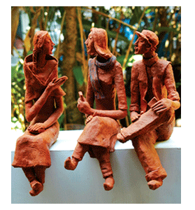 Supporting Goan Artisans Mitaroy Goa Hotel