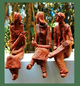 Goan Artisans