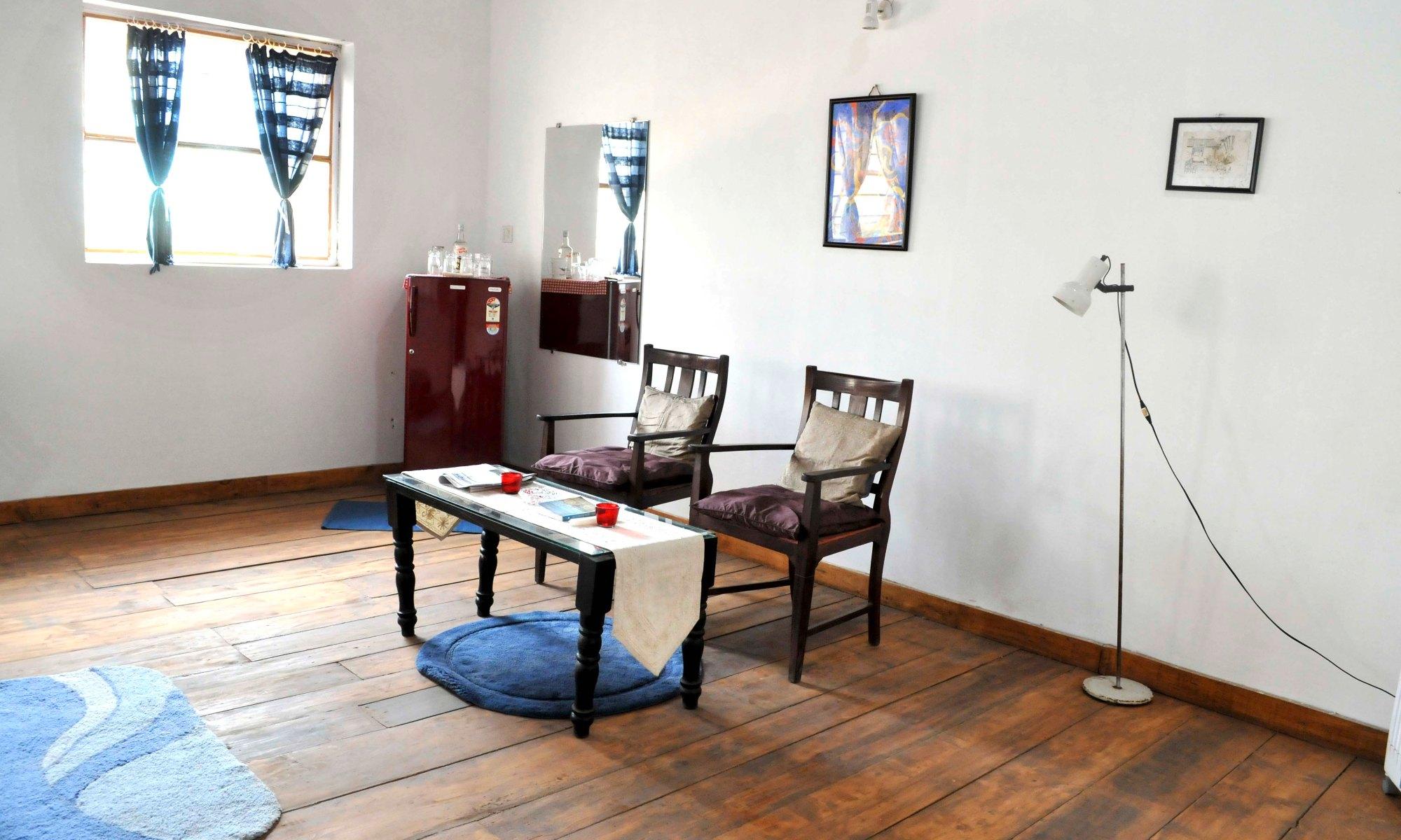 SkyView Heritage Suite