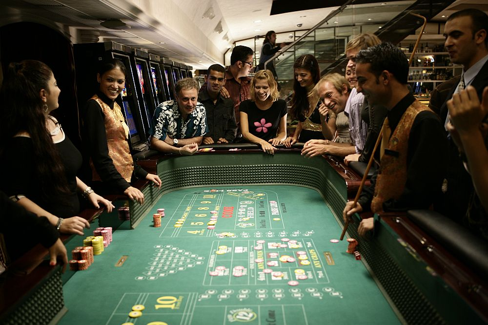Casino Royale Goa Package