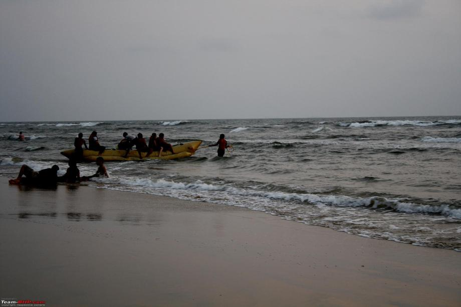 Photographers banned from Goa Beaches
