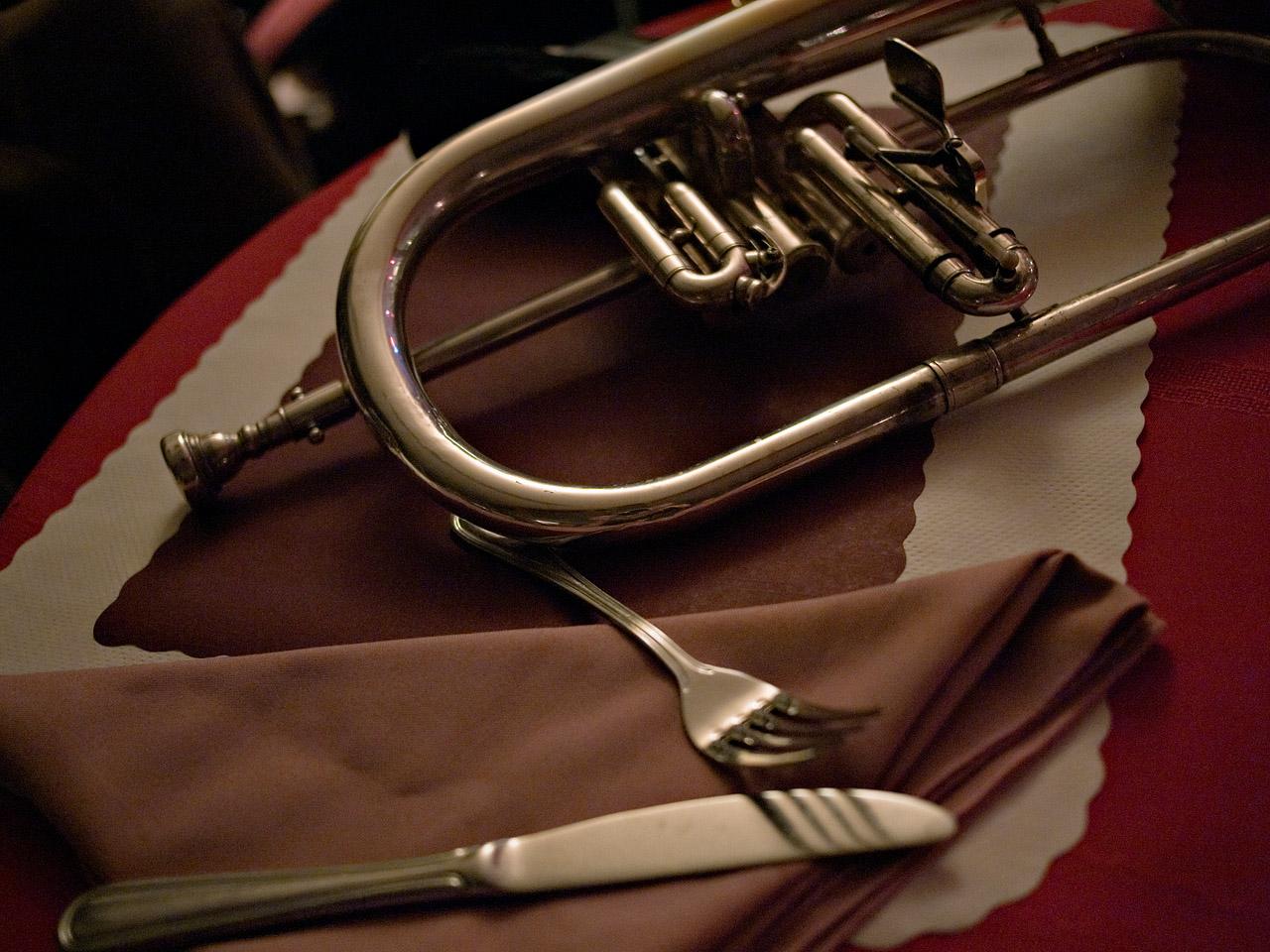 Jazz for Dinner Goa